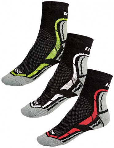 Sportovní ponožky HI-TECH kvality Litex