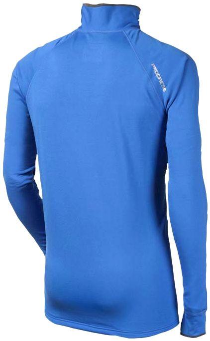 pánský funkèní sportovní pulovr èerný KAMIL Progress