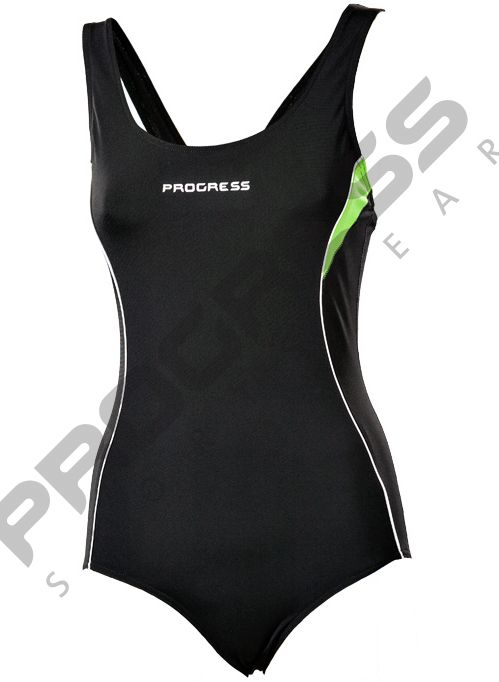 Dámské sportovní jednodílné pavky Progress AS ORCA